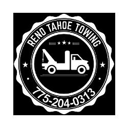 Reno Tahoe Tow Truck image
