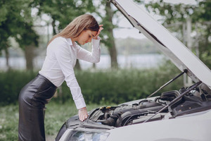 Reno roadside assistance services by Reno Tahoe Towing image