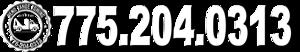 Reno Towing Company logo image