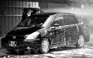 Car Detailing image