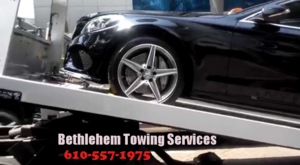 Bethlehem Towing Logo image