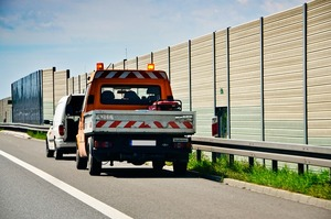 Centennial Towing Services Roadside Assistance image