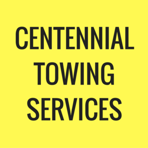 Centennial Towing Services image