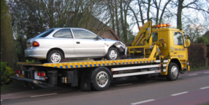 Low cost tow truck company in Westminster and Federal Heights, CO image