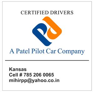 Pilot Car image