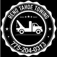 Reno Tahoe Tow Logo image