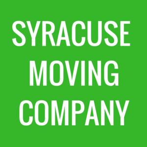 Syracuse NY Movers image