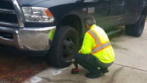 towing Roswell GA  image