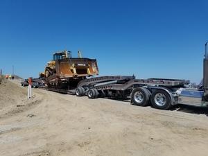 Heavy load 135k image