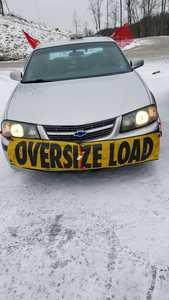 2004 Chevy Impala image