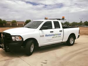 Arizona Pilot Car Service image