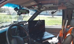 Inside MPS Truck image