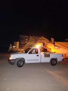Truck and 657G image