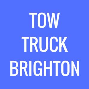 tow truck brighton image