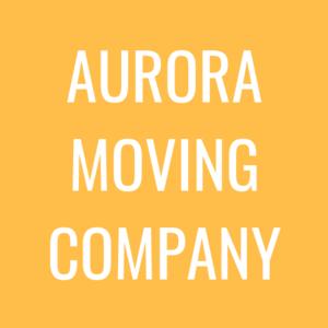 Aurora, CO moving company image