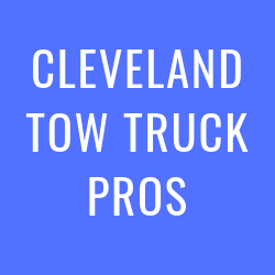 Cleveland Tow Truck Service image