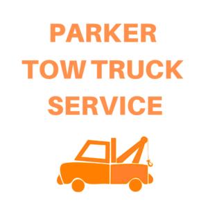 towing service Parker CO image