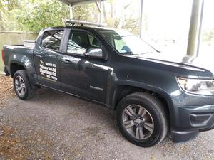 Chevy Colorado Pick Up image