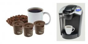 KEURIG LOVERS....3 Reusable Single Coffee Filters