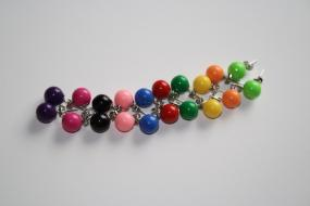 Candy Color Studs