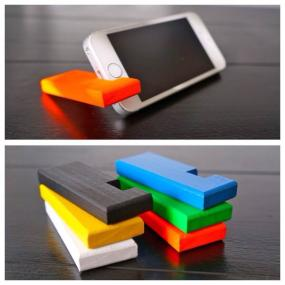 iPhone Stand - Stocking Stuffer