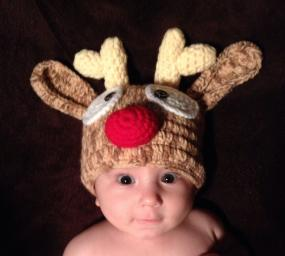 RESTOCKED Reindeer Hats!