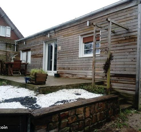 Location Maison : 2 pièces, 44 m2 à Marles-les-Mines 62540