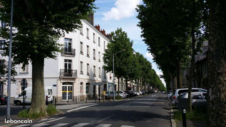 Appartement nantes centre location