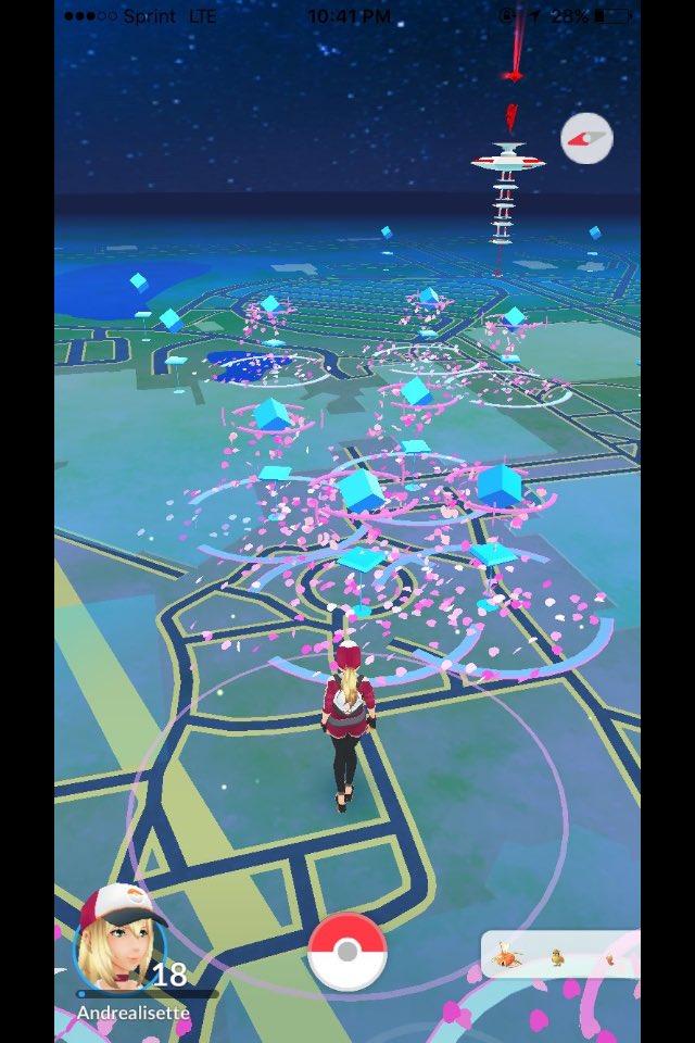 Pokemon heaven