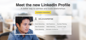 The new linkedin profile resized 600