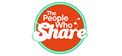 The People Who Share