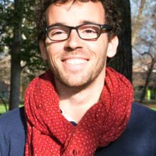 Samuel Roumeau
