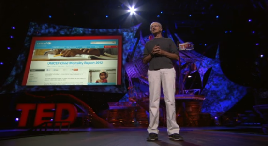 7 Storytelling Techniques Used by the Most Inspiring TED Presenters