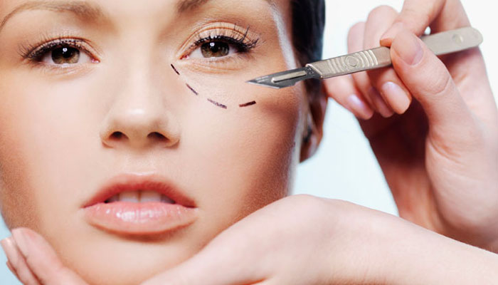 Is Plastic Surgery Cheating?