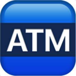 ATM Sign Emoji (U+1F3E...