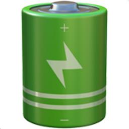Battery Emoji U 1f50b