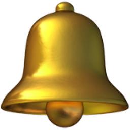 Bell Emoji U 1f514