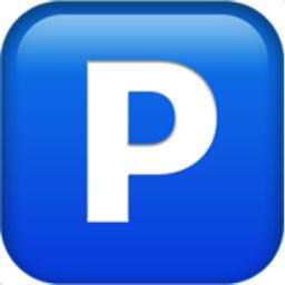 Emoji Information P Button