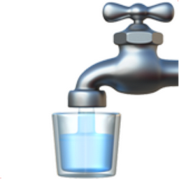 Image result for water emoji