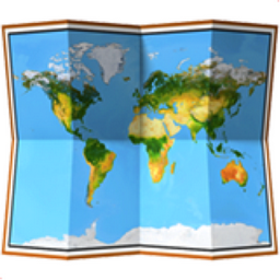 World map emoji u1f5fa world map gumiabroncs Image collections