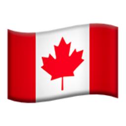 Canada Emoji U 1f1e8 U 1f1e6