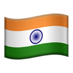 India Emoji U 1f1ee U 1f1f3
