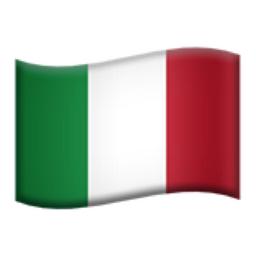 Italy Emoji U 1f1ee U 1f1f9