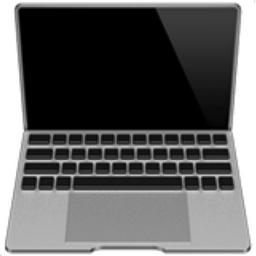 Laptop Computer Emoji U 1f4bb