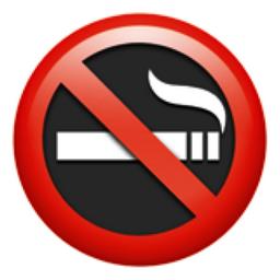 No Smoking Emoji U 1f6ad