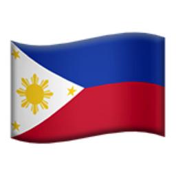 Philippines Emoji U 1f1f5 U 1f1ed