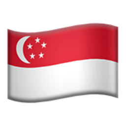 Singapore Emoji U 1f1f8 U 1f1ec