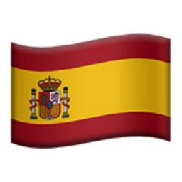 Spain Emoji U 1f1ea U 1f1f8