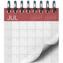 Spiral Calendar Emoji U 1f5d3