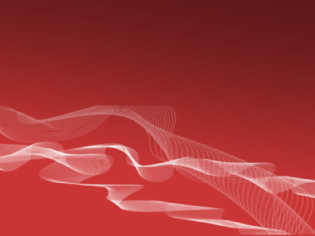 red-wave-abstract-background